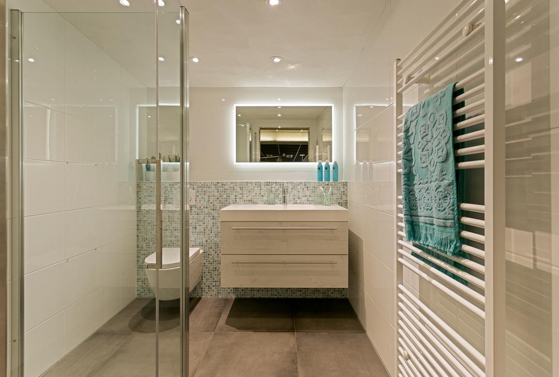 Complete badkamer trend for Complete badkamer aanbieding