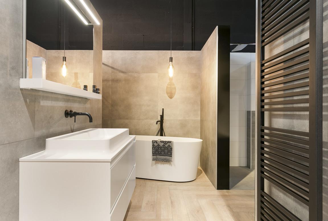 Vt Wonen Badkamers : Complete badkamer vtwonen mold