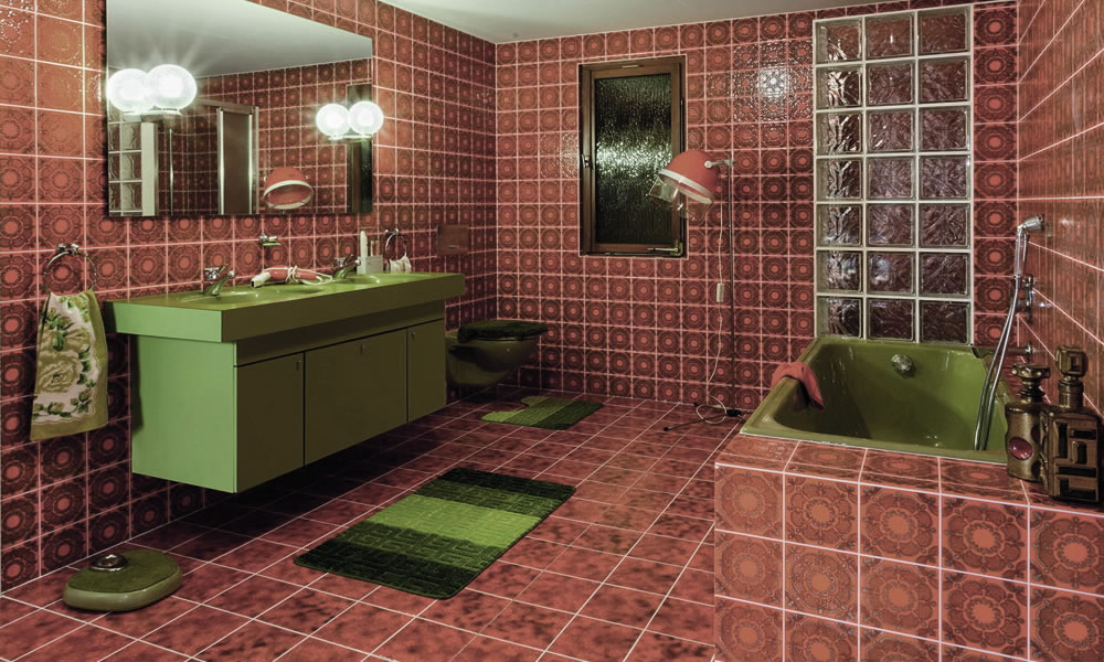 Badkamer of Toilet renovatie