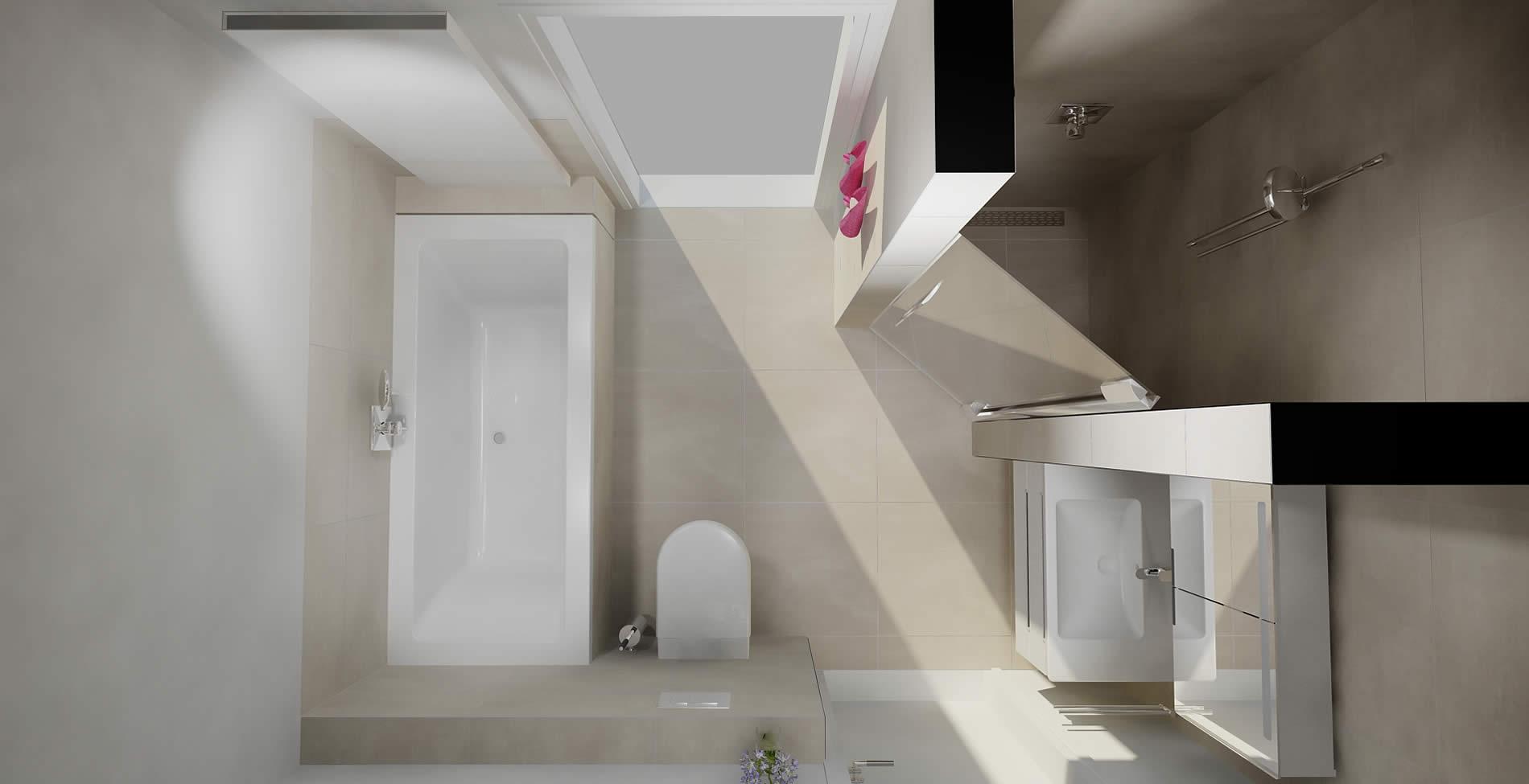 Slide-Badkamer-ontwerpen
